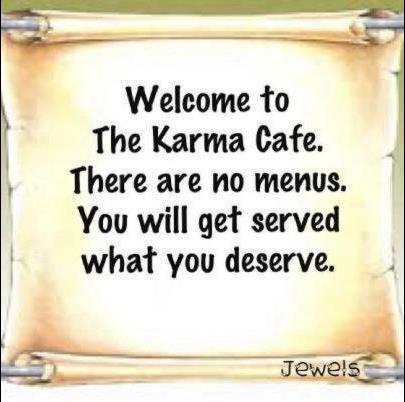 Karma Quotes Karma Is Best Served Cold Annportal