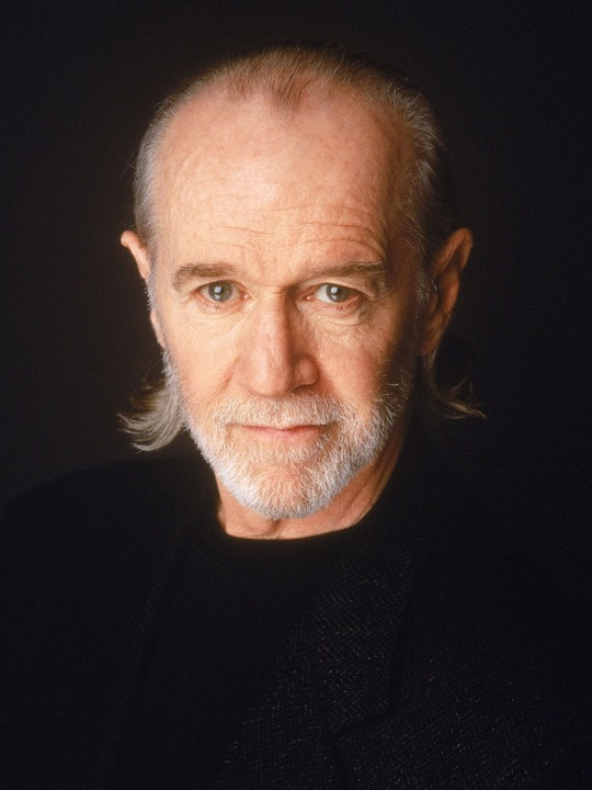 George Carlin – A Must Read Message About Life