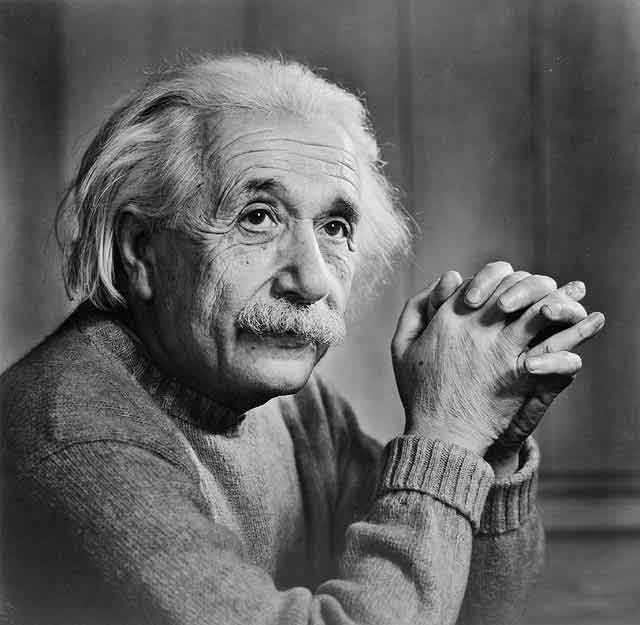 Ultimate Collection of Quotes from Albert Einstein