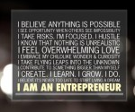 Inspiration for Today's Entrepreneurs